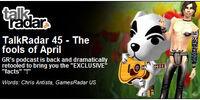 April Fool's Special '09