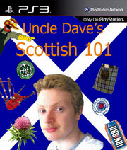 Uncle Dave's Scottish 101