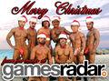 Tdar Sexy Christmas