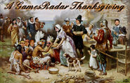 TDar Thanksgiving