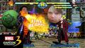 Mikel vs Capcom 3
