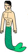 Yi Mermaid