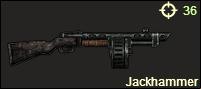 Jackhammer New