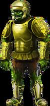 New Mutant 03