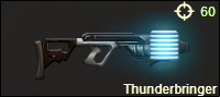 Thunderbringer New