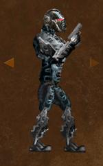 Cyborg 06