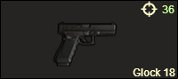 Glock 18 New