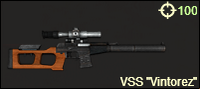 VSS Vintorez New