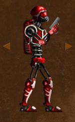 Cyborg 03