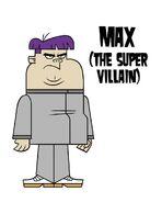 MaxProfile