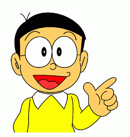 File:Nobita and doraemon hd images cute.jpg