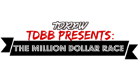 TDBB: The Million Dollar Race