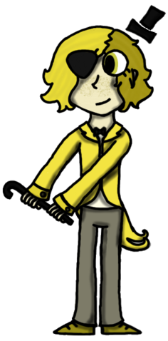 File:Human!Bill Cipher.png