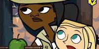 Jasmine and Samey