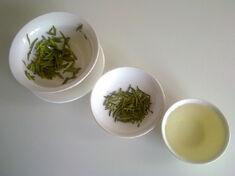 Green tea 3 appearances
