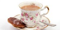 British tea culture