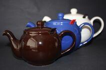 Infuser Teapots 4