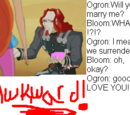 Ogron and Bloom history lesson!