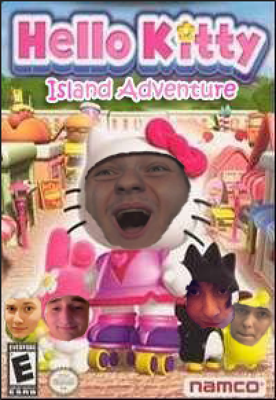team crafted wiki image team crafted island adventure by im just 3056