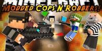 Modded Cops N Robers: Paint Ball