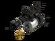 Item icon Gold Botkiller Minigun Mk.II