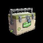 Backpack Green Summer 2013 Cooler