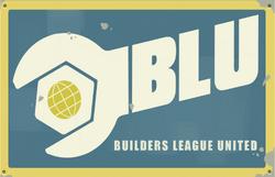 BLU logo TF2