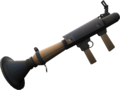 Rocket Launcher item icon TF2.png