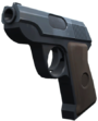 Pistol item icon TF2