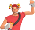 Scout with the Bonk Helm TF2.png