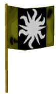 Flaggreen qwtf