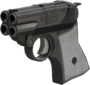 Shortstop item icon TF2