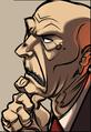 Old Redmond Mann