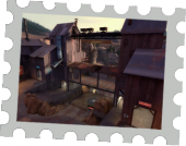 Yukon Map stamp TF2