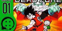 DragonBall Z Abridged Movie: Dead Zone