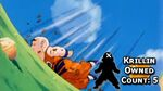 Krillin Owned Count 5