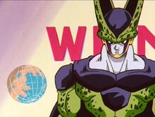 Cell on TV