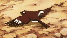 Toriyama's death