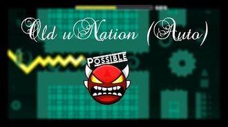 Old uNation (Auto)