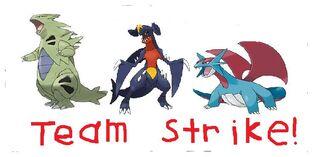 Team Strike