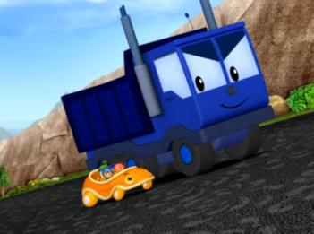 File:UmiCar Vs. Dump Truck.png