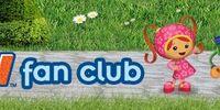 Team Umizoomi Fan Club