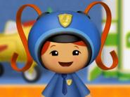 Officer milli
