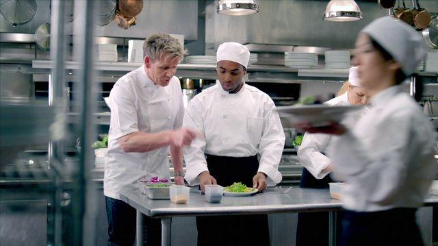 Gordon Ramsay in Nickelodeon Team Umizoomi Spot-0