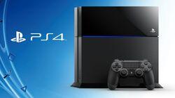 Playstation-4-console-HD