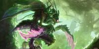 Zenth, the Perfect Predator