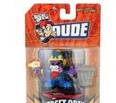 Booger (Dude Rides)