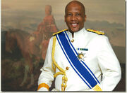 Rashid king
