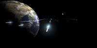 Katana Missile