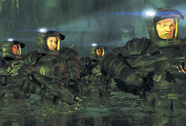 Roughnecks-power-armor
